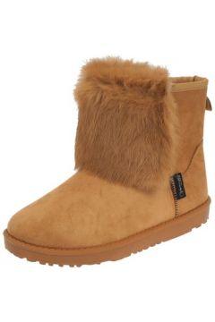 Boots Alpes Vertigo Polka camel lady(127855316)