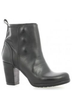 Bottines Life Boots cuir(98733916)