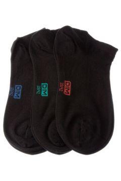 Chaussettes DIM Chaussettes Mini-chaussettes - Coton(101740179)