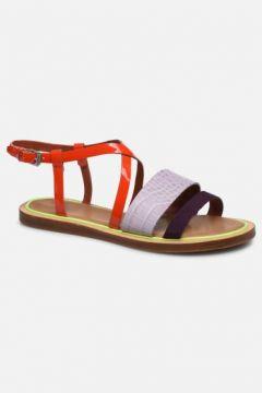 PS Paul Smith - Eunice - Sandalen für Damen / mehrfarbig(111619114)