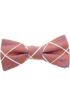 Cravates et accessoires Andrew Mc Allister noeud papillon dandy orange(115424257)