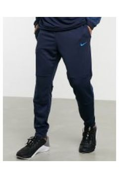 Nike Training - Dry - Joggers slim blu navy(120245566)