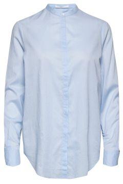 Efelize_17 Langärmliges Hemd Blau BOSS(120403729)