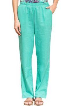 Pantalon La Fiancee Du Mekong Pantalon droit léger VINCE(115614480)
