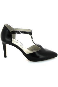 Chaussures escarpins Les Petites Bombes Escarpin Dalhia Noir(101542403)