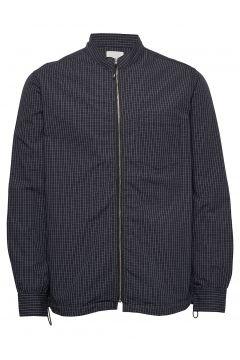 Abbott Shirt Bomberjacke Jacke Bunt/gemustert WOOD WOOD(116997139)