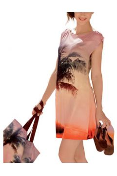 Robe Lisca Tunique de Plage Copacabana(101609737)
