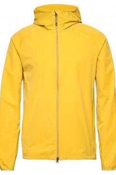 M\'S Daybreak Jacket Outerwear Sport Jackets Gelb HOUDINI(114156650)