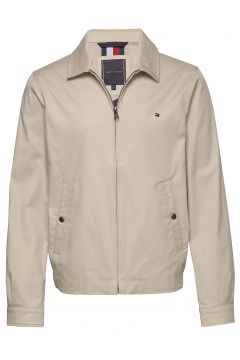 Lightweight Cotton F Dünne Jacke Beige TOMMY HILFIGER(114468621)