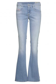 D-Ebbey L.32 Trousers Jeans Mit Schlag Blau DIESEL WOMEN(114153759)