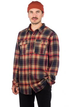 Dravus Jubal Flannel Shirt patroon(95393476)