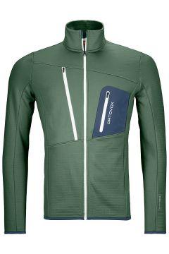 Ortovox Grid Fleece Jacket groen(123262970)