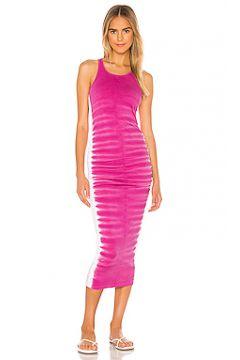 Платье миди flame - Michael Stars(117085293)