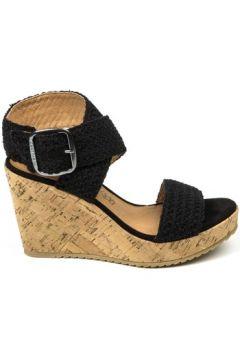 Sandales Chattawak sandales 7-LADY Noir(98517611)