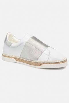 SALE -40 Canal St Martin - LANCRY ELASTIQUE - SALE Sneaker für Damen / weiß(111593089)