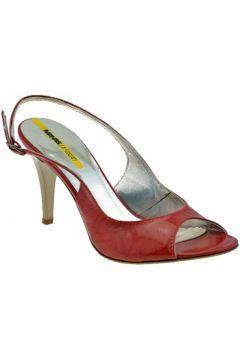 Chaussures escarpins Lea Foscati BoucleT.70Escarpins(127857626)