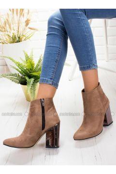 Minc - Boot - Boots - Ayakkabı Frekansı(110322691)