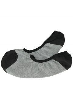 Zine No Show Socks grijs(118305711)
