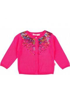 Gilet enfant Billieblush Cardigan bébé uni brodé de sequins(98499553)