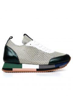 BUENO Kadın Haki Gri Spor Ayakkabı 20wq5401(116838535)