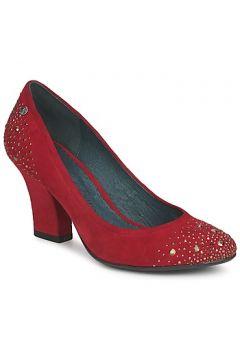 Chaussures escarpins Couleur Pourpre GEN(115457836)