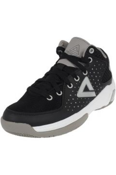 Chaussures enfant Peak Thunder noir k basket(127855713)