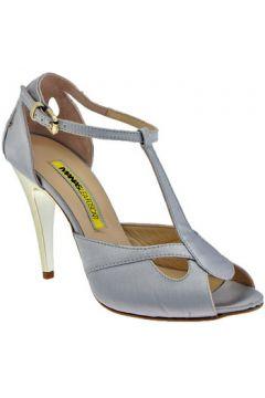 Chaussures escarpins Lea Foscati 11743 Talons-Hauts(127857384)