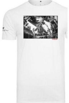 T-shirt Famous T-shirt DRUMS DRUMS(127967576)