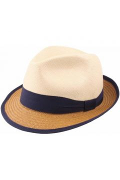 Chapeau Nativos Chapeau panama Bicubano beige(115407047)