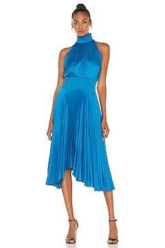 Платье миди renzo - A.L.C.(125434168)