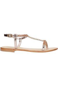 Sandales Cristin CATRIN13 sandales Femme Rosa(127922670)