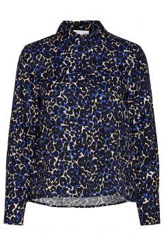 Mila Blouse Bluse Langärmlig Blau STORM & MARIE(114152770)