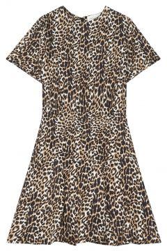 Kleid Leoparden Mette(117293378)