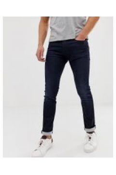 BOSS - Charlston - Jeans skinny lavaggio scuro - Blu(92929357)
