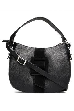 Berlin Shoulder Bag Zoe Bags Top Handle Bags Schwarz ADAX(104956163)