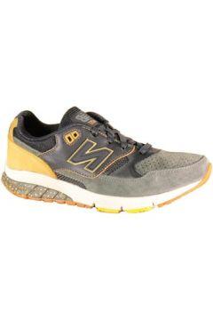 Chaussures New Balance 530 VERDI SCAMOSCIATA(115439052)