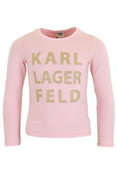 T-shirt enfant Karl Lagerfeld Krazy Party(101599645)