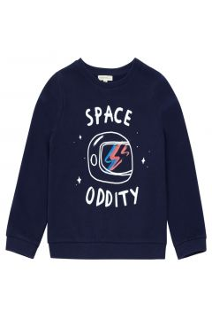 Sweatshirt Space Oddity(113869075)