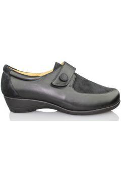 Chaussures Calzamedi lame élastique chaussures femme(115449130)