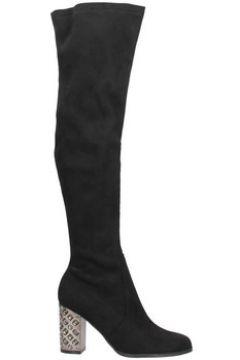 Bottes Exé Shoes C2603-F1943 BLACK(115464298)