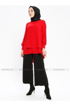 Black - Pants - Elif Okur(110332103)