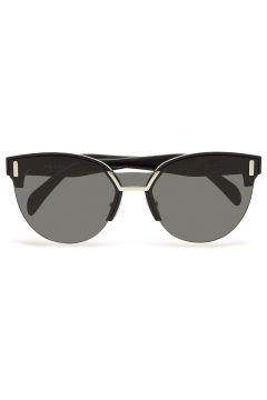 Prada Sunglasses Sonnenbrille Schwarz PRADA SUNGLASSES(100344213)