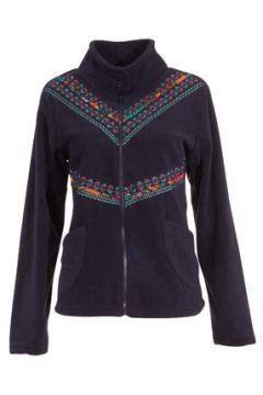 Sweat-shirt Coline Veste polaire ethnique(115468904)