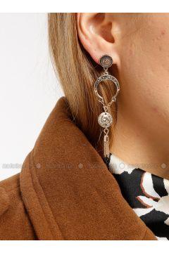 Gold - Necklace - Koton(110322188)