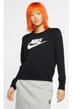 Nike Sportswear Essential Yünlü Sweatshirt(113992730)