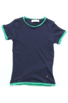 T-shirt enfant Manuel Ritz Junior MR0255(98449787)