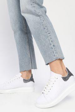 Chaussures De Sport Just Shoes Blanc / Argenté(119074243)
