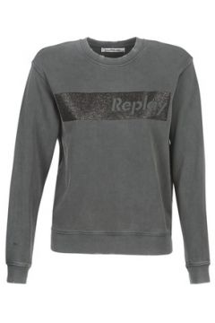 Sweat-shirt Replay W3286A-000-22738M-099(115519567)