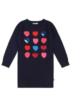Kleid mit Herzen(113869022)