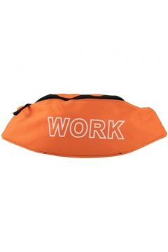 Sac banane Andrea Crews Fanny pack WORK Orange(115483628)